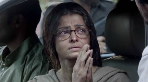 Film review: Sarbjit is a tragedy in capital letters