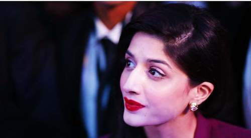 10 times Mawra Hocane told us what it's like being a celebrity