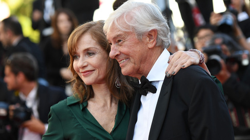 Verhoeven's twisted rape tale hands women the power at Cannes