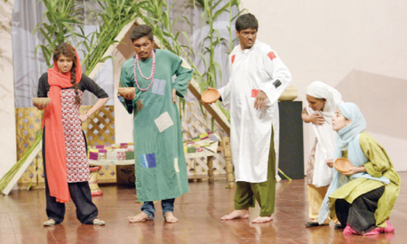 Ishq Gadagar: Play calls for state intervention to end begging