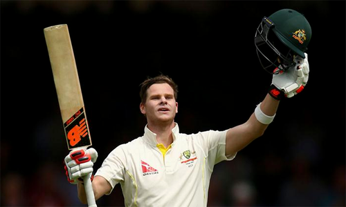 Smith wary of pink ball Test against Pakistan at Gabba