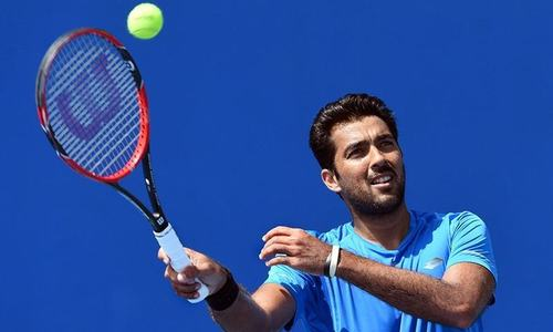 Aisam-ul-Haq to represent Pakistan in French Open