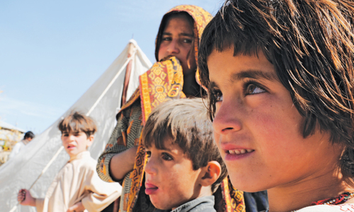 A numbers game in Balochistan: Is census delayed justice denied?