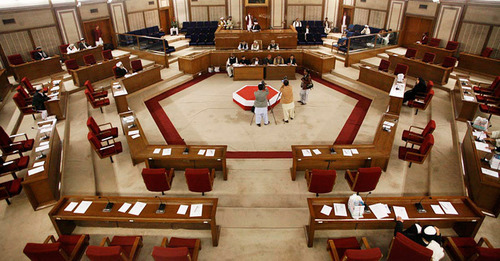 Balochistan Assembly secretary suspended over illegal appointments