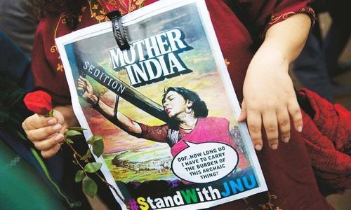 IB's shadow from Nehru to JNU