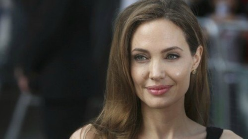 Professor Angelina Jolie-Pitt? The Oscar-winning actress is set to teach at LSE