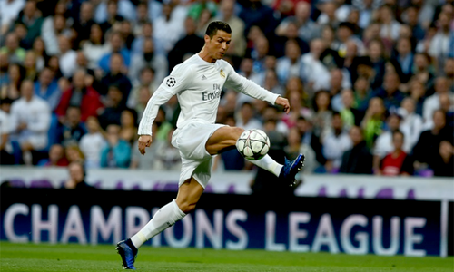 Ronaldo fit for Champions League final - Zidane
