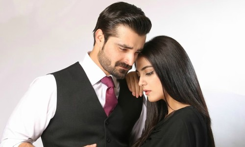 Stalking, sudden death and a strange affair: has Mann Mayal totally lost the plot?