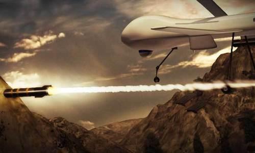 15 سال میں 900امریکی ڈرون حملے