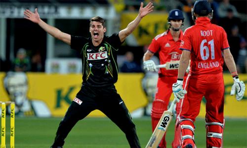 Australia announce Test squad for tour of Sri Lanka