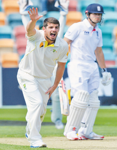Henriques gets surprise Australia call for Sri Lanka tour