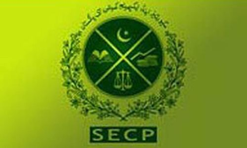 SECP reduces company formation fee to encourage corporatisation