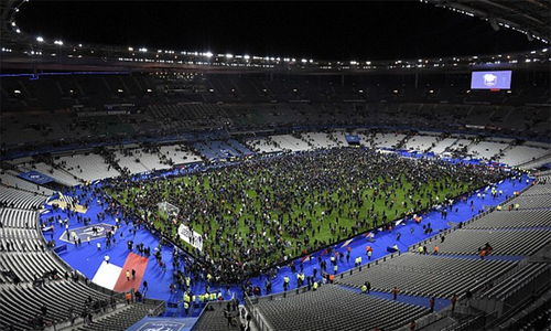France to deploy 60,000 policemen for Euro 2016