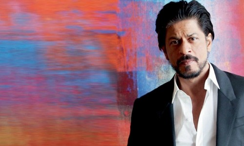 Did you know? Shah Rukh will play a dwarf in his next movie