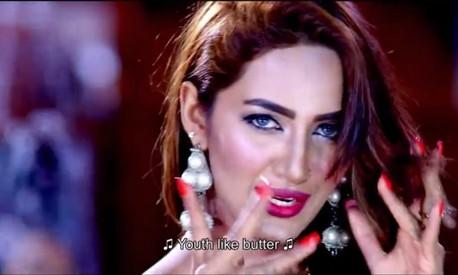Is Mathira's 'Butter Jawani' Pakistan's answer to 'Chikni Chameli'?