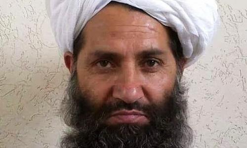 New Taliban chief Mullah Haibatullah a scholar, not a soldier
