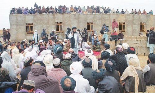Afghan Taliban reject peace talks, vow to continue fighting