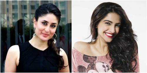 This just in: Kareena bags lead role in Sonam Kapoor chickflick