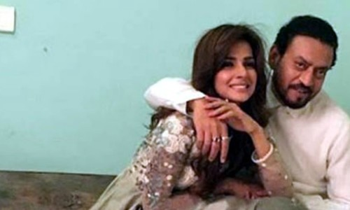 Revealed: What is Saba Qamar's Bolly debut film actually about?