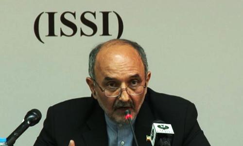 Chabahar not a rival to Gwadar, Iranian envoy tells Pakistan