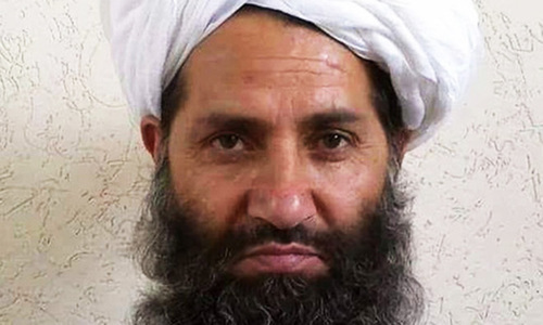 US offers olive branch to new Taliban leadership