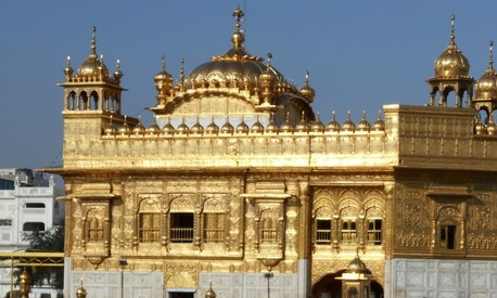Mingling of splendour and sanctity: My visit to the Golden Temple
