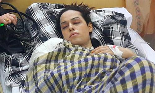 Police arrest prime suspect in transgender murder case