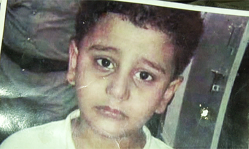 With the help of social media, missing KP boy found in India's Rajasthan two years later