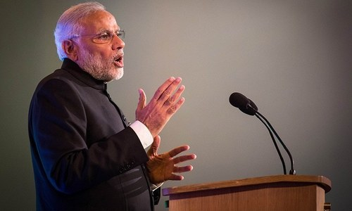 Modi to visit Afghanistan on June 4