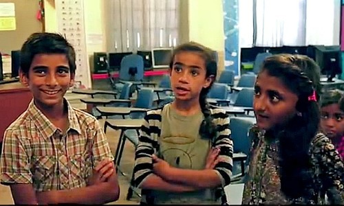 These kids from Lyari show us what it means to be model citizens