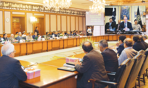 Budget, uplift plans get PM's virtual nod