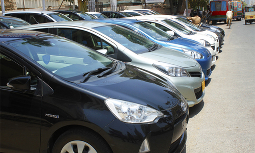 Rs4.71bn rebate given on hybrid vehicles import
