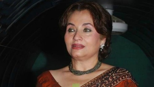 Pakistani singer Salma Agha to get lifelong Indian visa