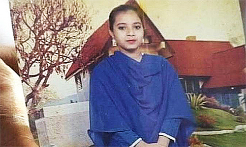 The many deaths of Ishrat Jahan, an alleged Muslim terrorist in India