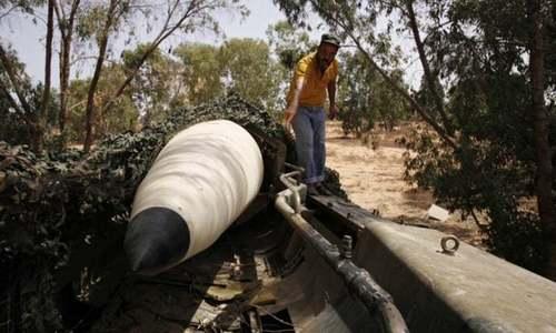 Saudi intercepts missile from Yemen: coalition