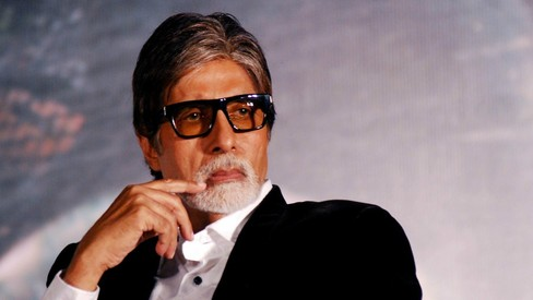 Naysayers got you down? Amitabh Bachchan thinks criticism is a good thing
