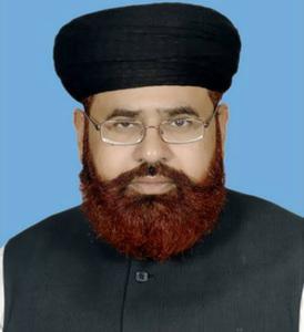 Former federal minister for religious affairs, Hamid Saeed Kazmi. ─ Courtesy na.gov.pk