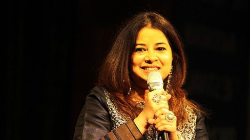 Pakistan's Coke Studio is way ahead of ours, says Rekha Bhardwaj