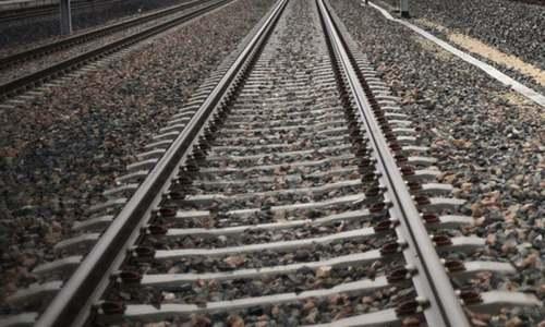 Railway track blown up in Balochistan's Bolan