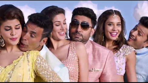 Review: Housefull 3 sets out to be puerile (and succeeds admirably)