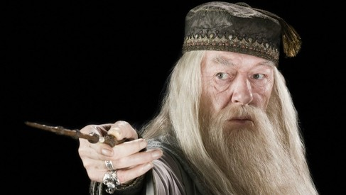 This Indian actor was offered the role of Albus Dumbledore