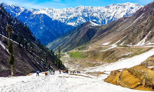 Wiki Loves Earth shortlists top 10 photos in Pakistan round