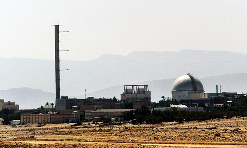 US company to build six N-reactors in India