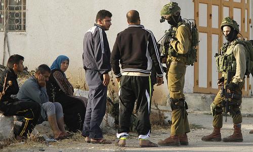 Israel revokes Ramazan permits for Palestinians after attack