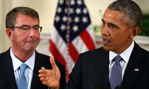 Obama approves broader role for US forces in Afghanistan