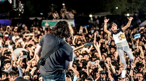 Thoughts on reclaiming the lost identity of concerts in Pakistan