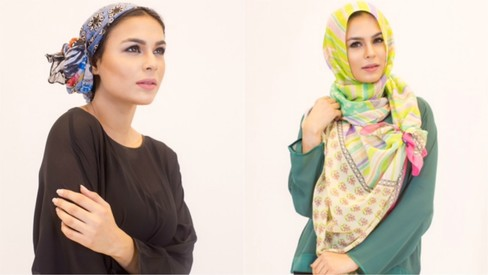 Islamic fashion is on the rise and Khaadi knows it