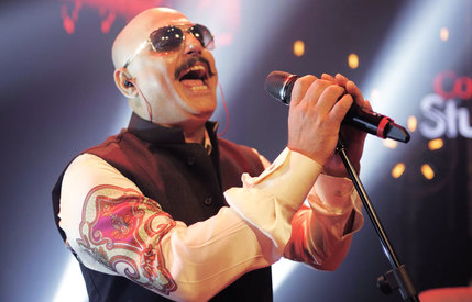 From 'party animal' to crying at the sight of his first born, Ali Azmat bares all
