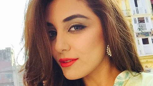 What is Maya Ali doing in India? We find out