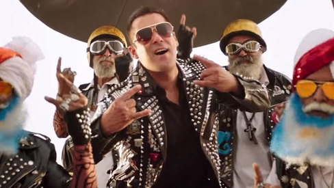 Salman Khan sets yet another fashion trend, this time in Sultan